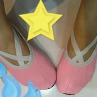 Jumbo Sepatu Ballet/sepatu Yoga/sepatu Dance