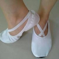 Jumbo Sepatu Balet/ Sepatu Dance