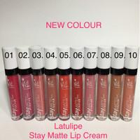 Latulipe Stay Matte Cream