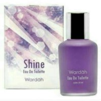 Wardah parfum Shine Eau De Toilette 35ml