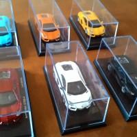 Jual Kyosho OEM Lamborghini Aventador Set Murah