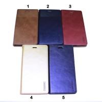 Samsung J5 Prime On 5 2016 Mercury Bluemoon Leather Case