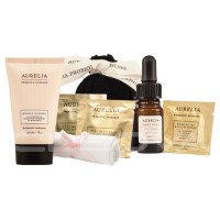 Aurelia The Ultimate Natural Beauty Bible Winners
