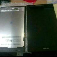LCD + TOUCHSCREEN ASUS ZENPAD 8 Z380 ZE380KL ORIGINAL HITAM