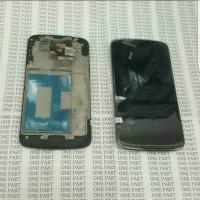 LCD TOUCHSCREEN LG NEXUS 4 E960 ORIGINAL 100 PERSEN 4.7 PLUS FRAME