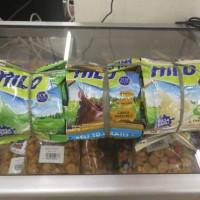 SUSU HILO RENTENG 10S*14GR / SUSU HI LO RENCENG susu kalsium