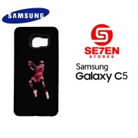 Casing HP Samsung C5 Air Jordan Custom Hardcase Cover