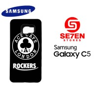 Casing HP Samsung C5 ACE CAFE ROCKER fix Custom Hardcase Cover