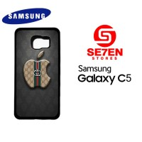 Casing HP Samsung C5 Apple Gucci Custom Hardcase Cover