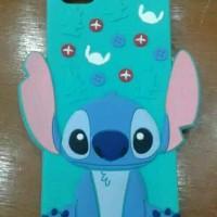 Samsung A5 2017 A520 SoftCase Karakter Stitch Hp Samsung Iphone