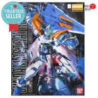 MG Gundam Astray Blue Frame Second Revise