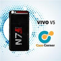 Custom Casing HP Vivo V5 N7 Mass Effect Case, Cover, Hardcase