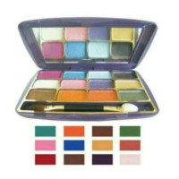 Mirabella Eyeshadow Kit