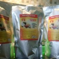 Bubuk Es Krim / Bahan Es Krim Fugi / Ice Cream Powder