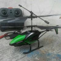 remote control pesawat / mainan helikopter / rc helikopter