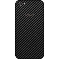 [EXACOAT] Vivo V5 Plus 3M Skin / Garskin - Carbon Fiber Black