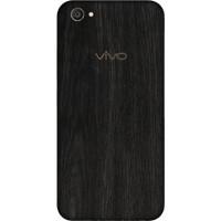 [EXACOAT] Vivo V5 Plus 3M Skin / Garskin - Wood Ebony