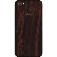 [EXACOAT] Vivo V5 Plus 3M Skin / Garskin - Wood Mahogany