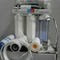 Mesin Reverse Osmosis (RO)Micron 50gpd Filter Air Minum
