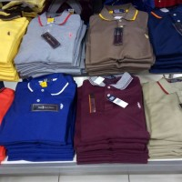 Harga polo shirt by polo ralph house | Hargalu.com