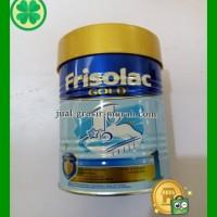 FRISOLAC GOLD 1 400 Gram Susu Pertumbuhan Anak Usia 0-6 bln Termurah