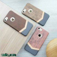 Wooden case hp/casing hp iphone samsung 4/4s 5/5s 6 NIC ONLINE SHOP