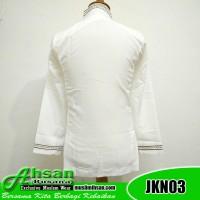 Baju Koko Jas Keren Al Ihsan BW JKN03