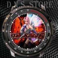 Harga jam tangan custom tekken 6 murah | antitipu.com