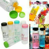 Jual Dont Touch This is My Bottle (FREE POUCH + BOX) Murah