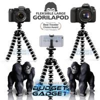 Flexible Large Gorillapod Tripod - Z08-B