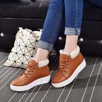CF Sepatu Boots Wanita Korea Style SBO312