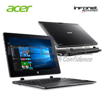Acer Switch One 2-in-1 Laptop - SW1-011 - Atom x5-Z8350 Win 10