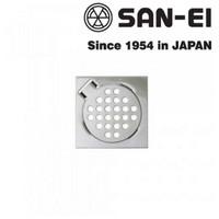 "Floor drain SAN-EI 4"" HN941-100"