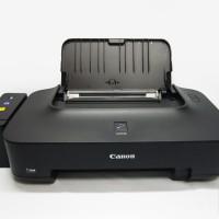 Printer Canon IP 2770 IP2770 Inkjet + Infus Tabung