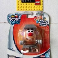 PLAYSKOOL Mr Potato Head GRIMLOCK Transformers Original Hasbro