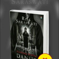 Gerbang Dialog Danur (Cover Film) - @risa_saraswati