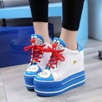 Sepatu Kets Doraemon Wanita Hild PB37