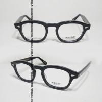 Termurah Kacamata Mos*Cot Lemtosh Medium Black Frame Kacamata Baca