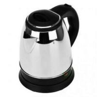Teko listrik/ pemanas air/ kettle electric Fleco kapasitas 1.8L