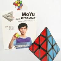 Original Moyu Pyraminx Rubik Jocubes Speed Cube
