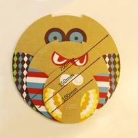 Jual Owl Coaster Medium Murah