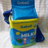 Harga tas susu asi blue mijka gabag cooler bag by serba loka | Pembandingharga.com