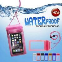 Universal Waterproof Case HP Anti Air / Camera WaterProof size M