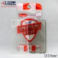 Jual LG X Power UME Ultrafit Slim Fit Anti Jamur Murah