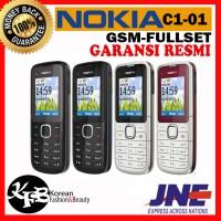 HP murah Nokia C1- 01 GSM - Original Fullset