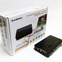 TV TUNER BUAT MONITOR LCD TULUNGAGUNG