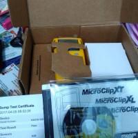 BW Honeywell Gas detecton GasAlert MicroClip XL Multi-Gas detector