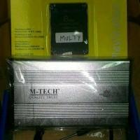 HDD/hardisk eksternal 40 gb full game+mcboot multi for ps2