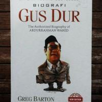 Biografi Gus Dur HC