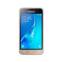Samsung Galaxy J1 2016 J16 - Gold - BNIB - GRS Resmi SEIN